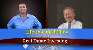 Lifetime CashFlow Episode 24