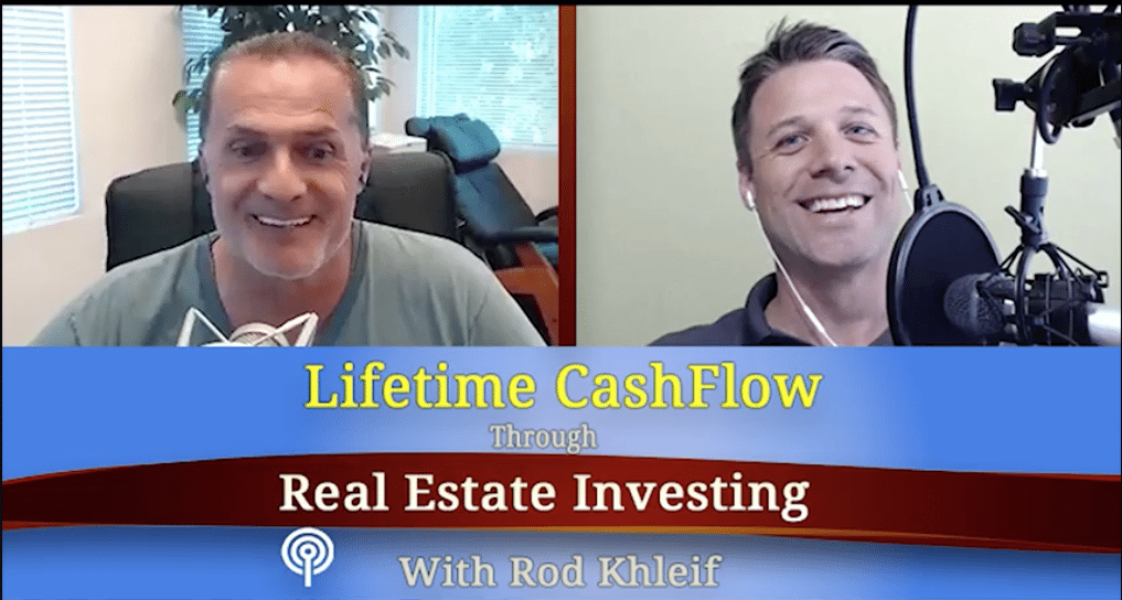 Ep # 131 – Kevin Bupp on Mobile Home Park Investing
