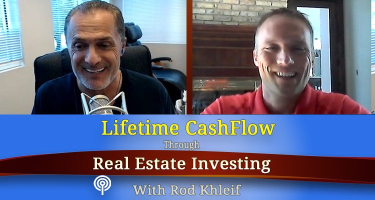 Ep #147 – From High School Teacher to Real Estate Investor- Rod Khleif and Todd Dexheimer