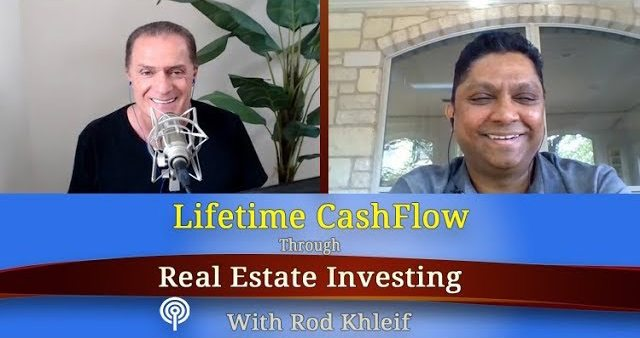 Ep #201 – James Kandasamy Owns 340 Units and Transitioned from Single Family Investing
